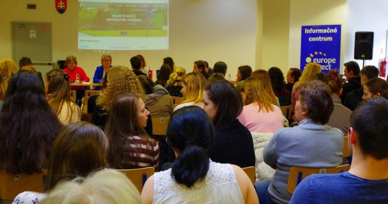 Erasmus+ v nás a okolo nás – Foto