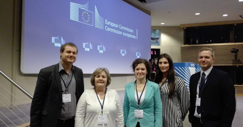 Pohľadnica z Bruselu – pohľad nováčikov EDIC