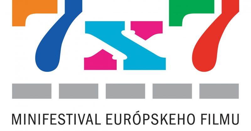 Minifestival európskeho filmu 7 x 7 2018