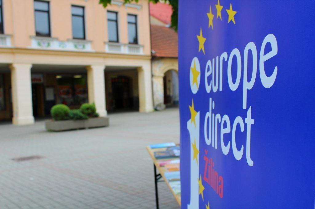 Europe Direct Žilina