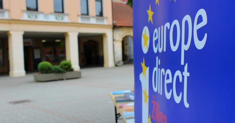 Deň Európy a ED Žilina