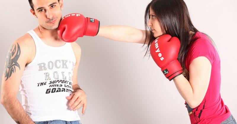 Pozvánka na seminár – Romantické násilie