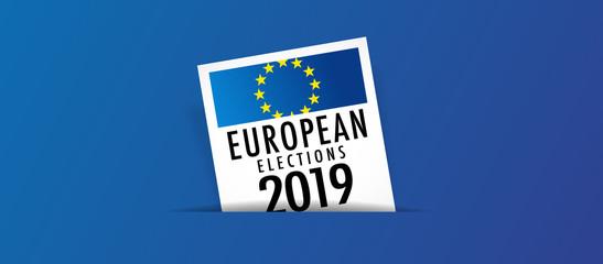 Voľby do Európskeho parlamentu