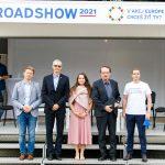 210823 Klus Roadshow Zilina 2021 03